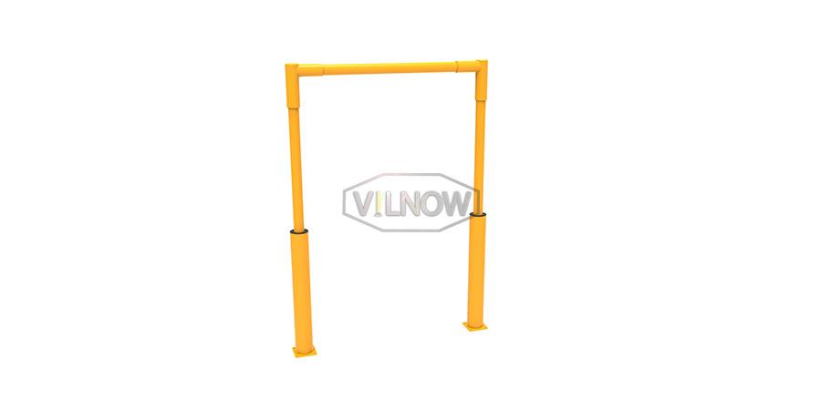 Door Frame Restrictor-2