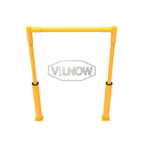 Door Frame Restrictor