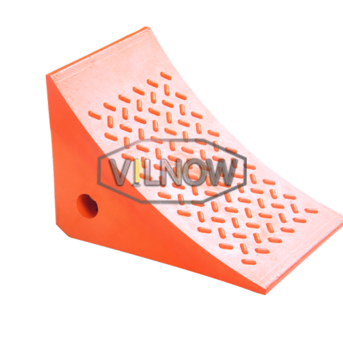 Medium PU Wheel Chock