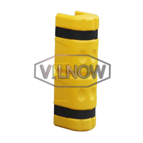Yellow Rack Bumper 140MM Channel