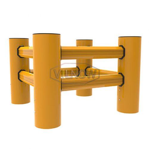 XL Double Barrier