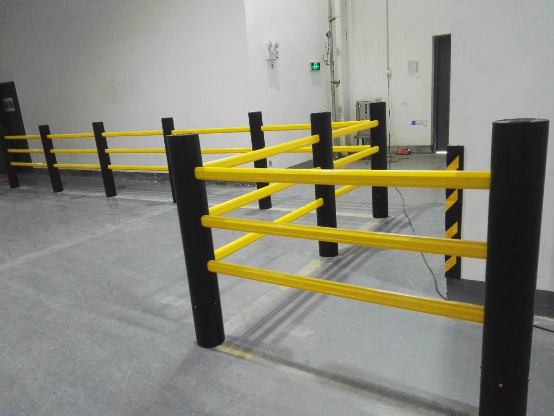 Pedestrian Barrier-6